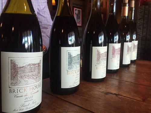 Brick House Winery