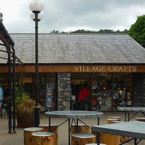 Village Crafts, Betws-y-Coed