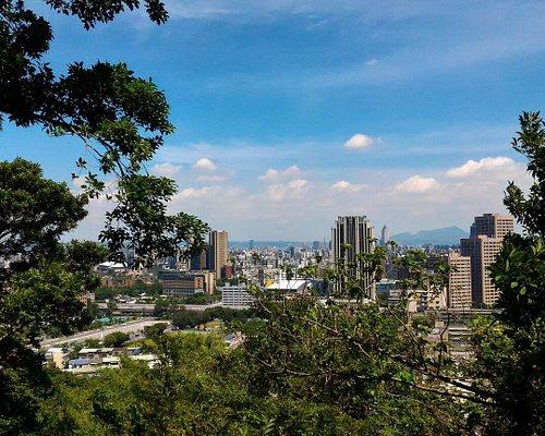 Fujhoushan Park