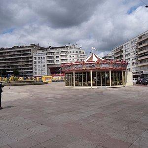 Place de Republique