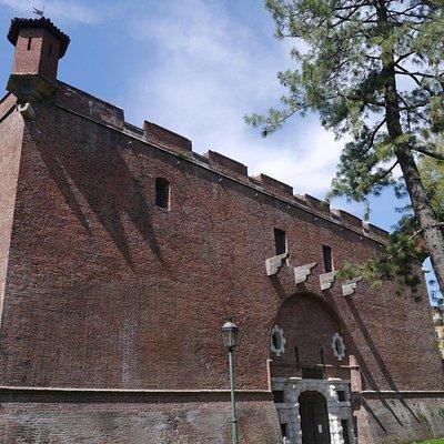The Cittadella