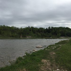 Denny's Dam Conservation Area