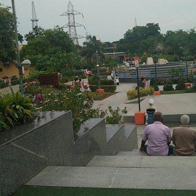 Jai Nagar Park