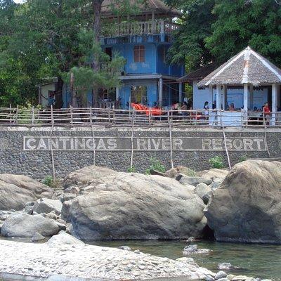 Cantigas River Resort