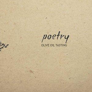 Poetry Olive Oil Tasting at Selene Restaurant