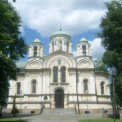 Rzymskokatolicka Parafia pw. Sw. Jakuba Apostola