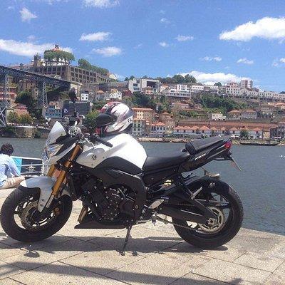Ribeira do Porto, lindo e fantástico sitio para conhecer!