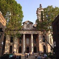 St. John's Smith Square, London
