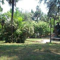 Monumento celebrativo del Bicentenario dei Carabinieri