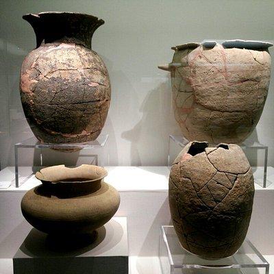 Ulsan Daegok Museum