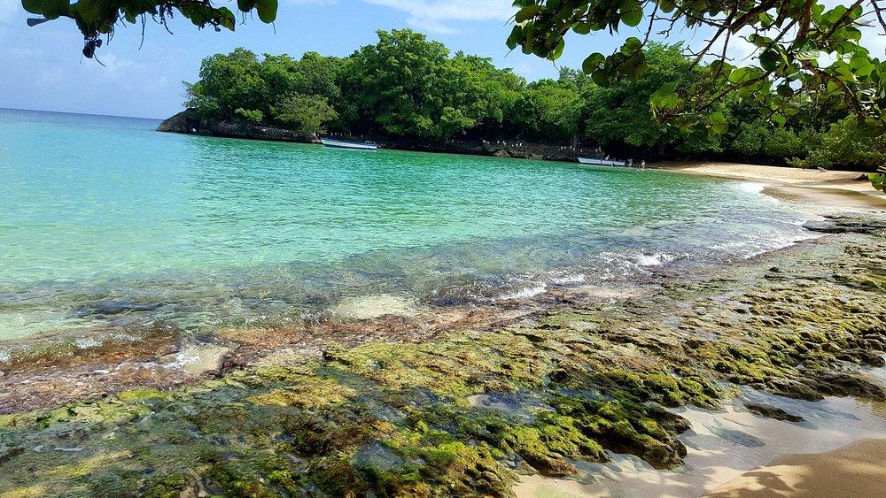 voilà un petit aperçu de la Playa Caleton