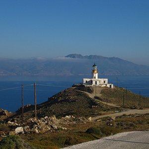 Armenistis Faros !!!