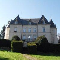 Chateau du Désert et son parc
