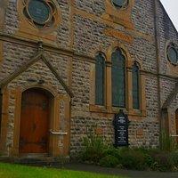 Hebron Church, Old Colwyn