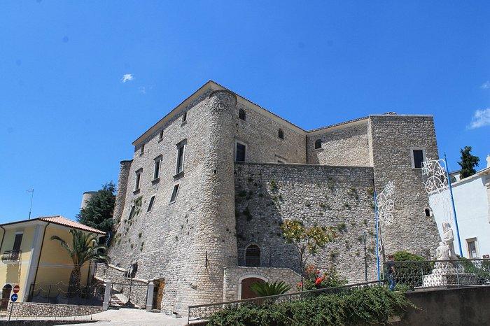 castel miletto