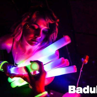 Glow Party @BadulaKe