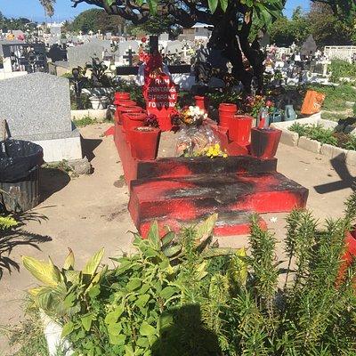 tombe de Sitarane