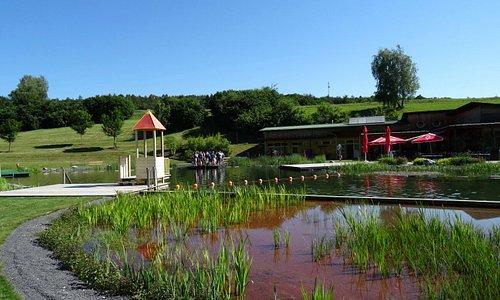 Narurschwimmbad Jagerberg