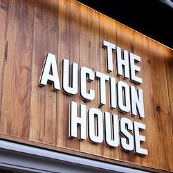 Auction House Bar Ashford
