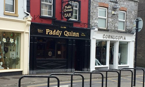 Paddy Quinn's