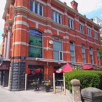 The Church Key Bistro-Pub London Ontario