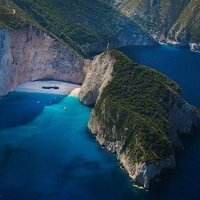 tailor made  tours  & cruises  in zakynthos island