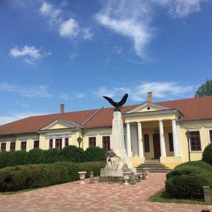 Mittrovszky palota (palace or castle)