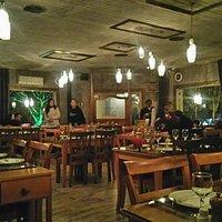 Jantar Romântico!!!