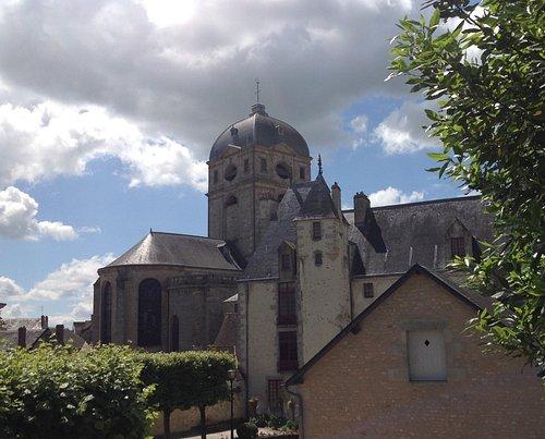Basilica Notre Dame, Alençon