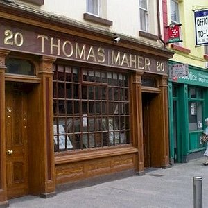 Thomas Maher Waterford