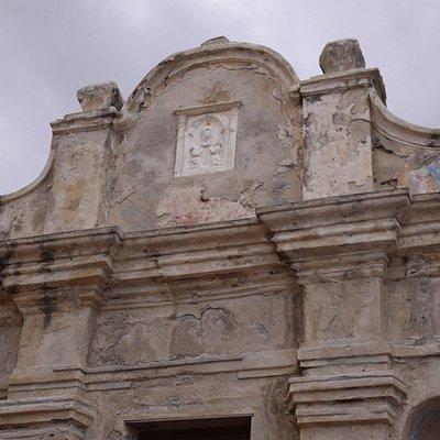 Oratorio di Santa Maria in Selàa...