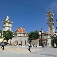Mosquee Souq El Ghezal