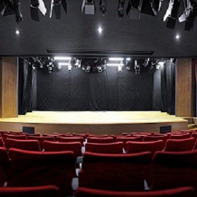 Excelente visão de palco e teatro novinho no Morumbi Shopping