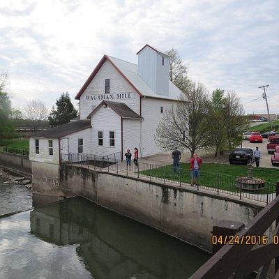 Wagamon's Mill