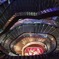 VS Stairs