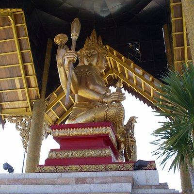 Buddha Empat Rupa
