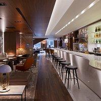 Distrikt Bar where you will find premium handmade cocktails