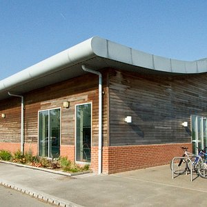 Pelhams Park Leisure Centre