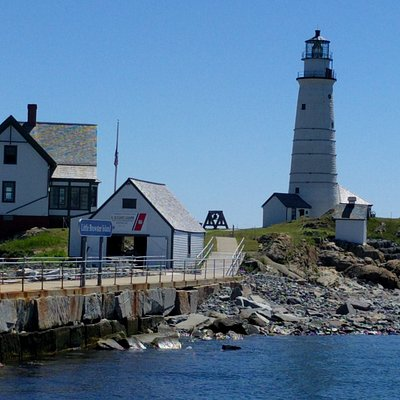 Boston Light