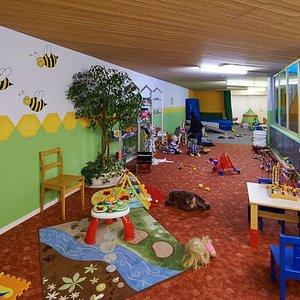 Spiel und Spass für Kinder