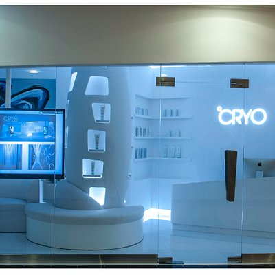 CRYO at The Boulevard, Emirates Towers