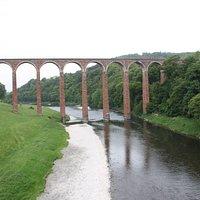 Drygrange Viaduct
