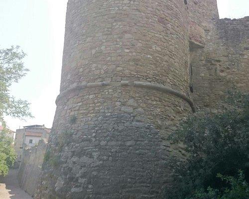 Mura medioevali e torre