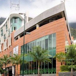 Centro Comercial Galerias Sebucan