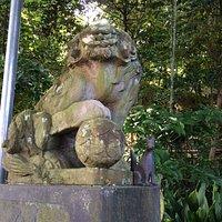 大稲荷神社