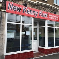 Now called New Kenny Kuet