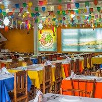 Restaurante Porto do Sirigado