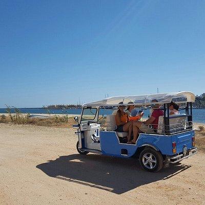 Algarve Tuk Group
