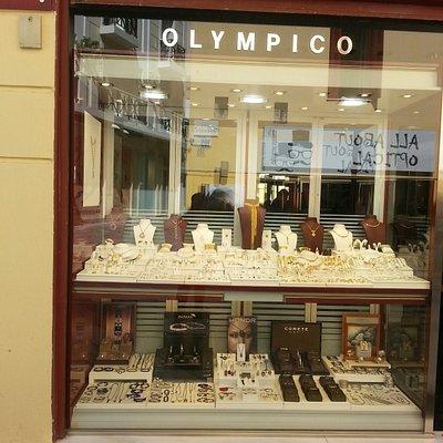 Olympico Jewelery