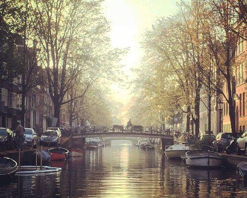 City Free Tour Amsterdam